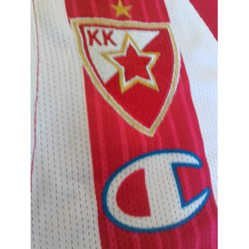 Champion Bc Red Star Jersey 20162017 With Name And Number