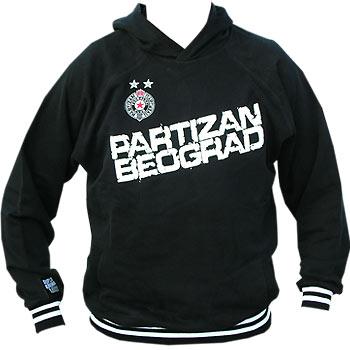partizan belgrade shop