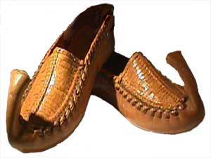Serbian Shoe Sizes