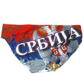 Waterpolo pants Serbia