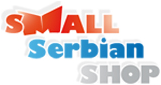 Small Serbian Shop - No.1 Serbian online store