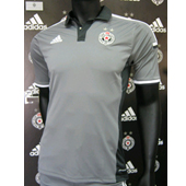 Adidas away jersey FC Partizan for season 2014/15